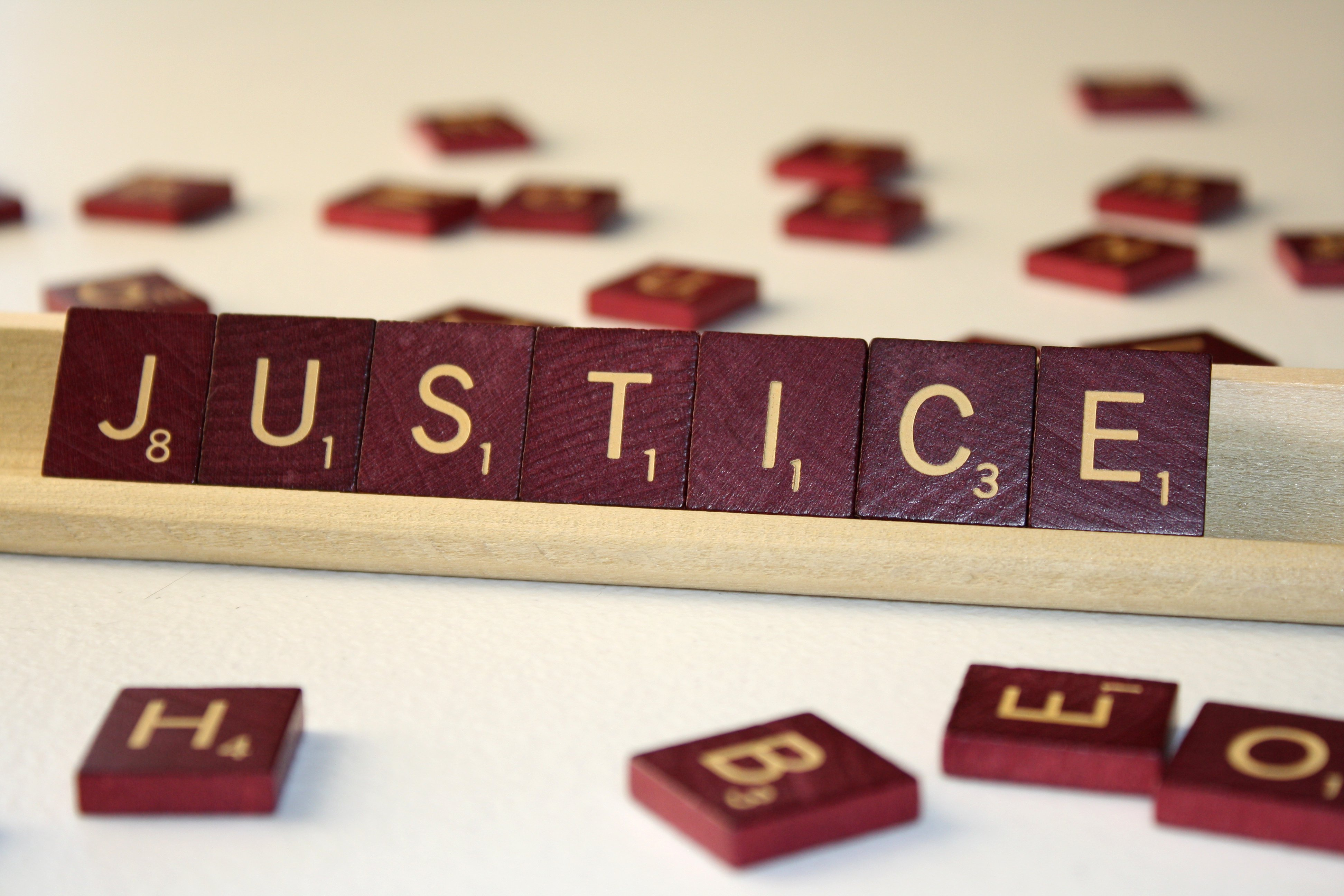 a personal view of the real social justice What would you do an activity  this activity presents students with different social justice-related  and a unified letter-writing effort can have a real.