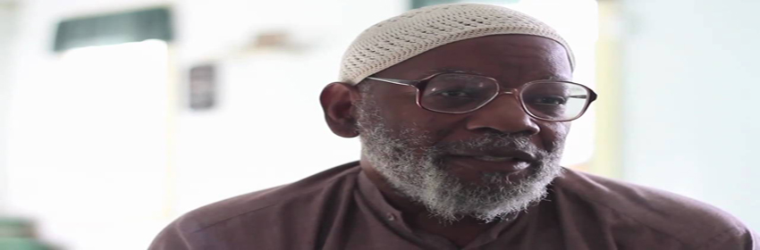 What do you know about Dr. Jimmy Jones? How did he find his way into Islam? And how did he become an active prominent Imam and public lecturer and writer?