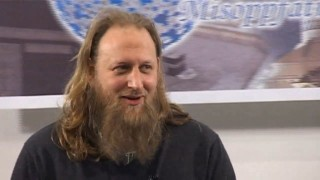 Why Did Abdur Raheem Green Convert from Buddhism to Islam?