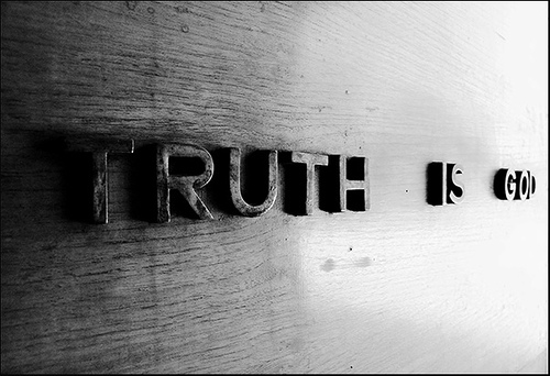 is-god-a-truth-