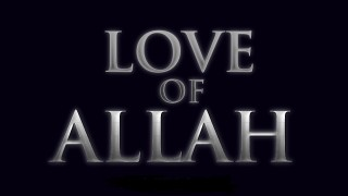 Between Love of Allah and Love of Oneself