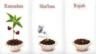 Shaban: The Forgotten Month