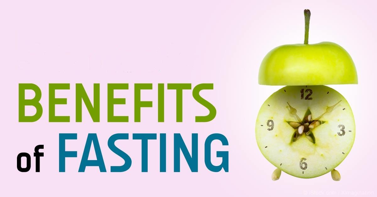 benefits-fasting