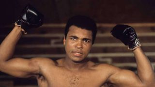 Why Did Muhammad Ali Convert to Islam?