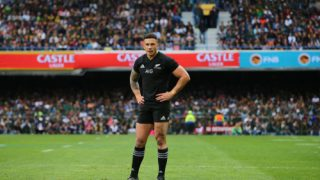 "Sonny Bill Williams: ""Islam Has Made Me a Lot Happier"""