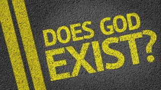 What Is the Evidence of the Existence of God?