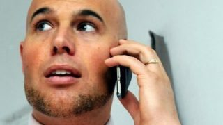 Anti-Islam Politician, Joram van Klaveren, Converts to Islam