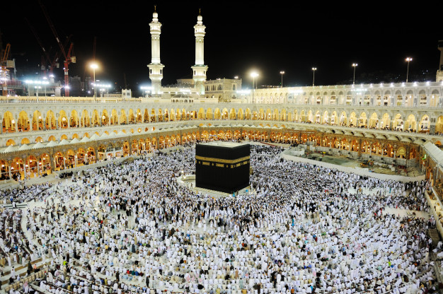 The-Fifth-Pillar-of-Islam-Hajj-