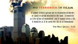 What Does Islam Say about Terrorism?