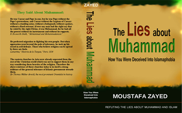 The Whys Behind 'The Lies about Muhammad'