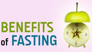 Benefits of Fasting in Ramadan