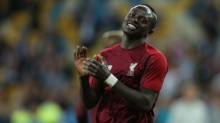 Liverpool FC Footballer Sadio Mane Cleaning the Mosque Toilets and Wudu Area in Liverpool
