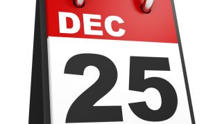 Was Jesus Born on December 25?