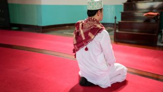 The Sixth Article of Muslim Faith: Belief in Destiny and Divine Decree